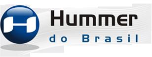 Logo Hummer do Brasil