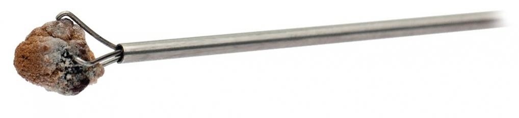 Pinça Rígida Tridente para Percutânea 9Fr x 360mm